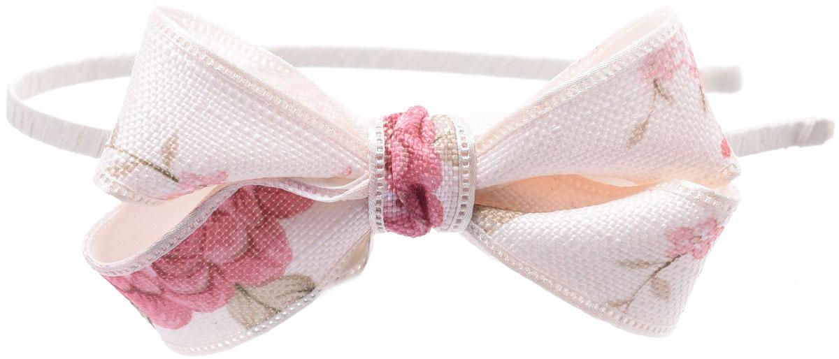 Ободок Malina By Андерсен Литиция, цвет: розовый. 11804об0211804об02
