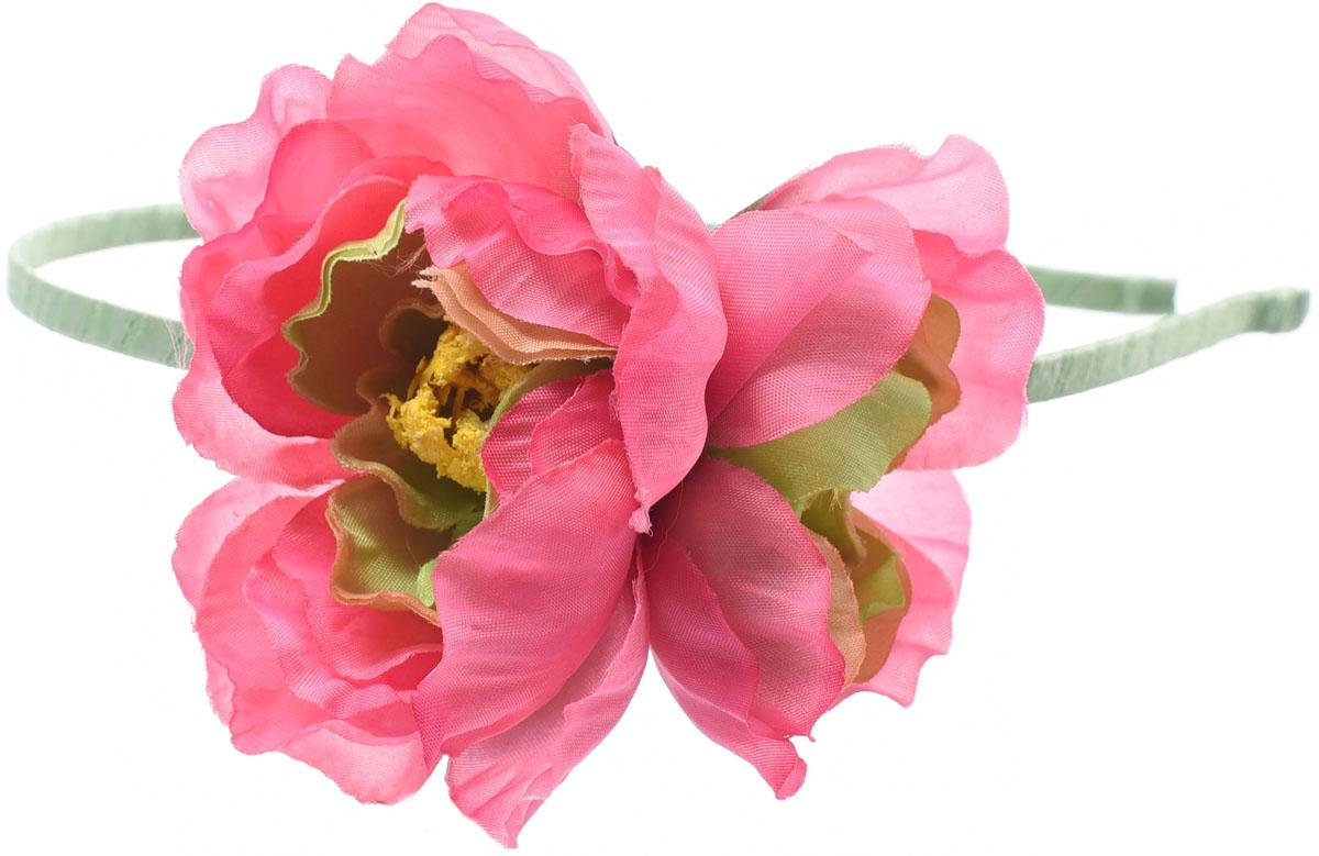 Ободок Malina By Андерсен Флора, цвет: розовый. 11811об12 malina by андерсен пояс