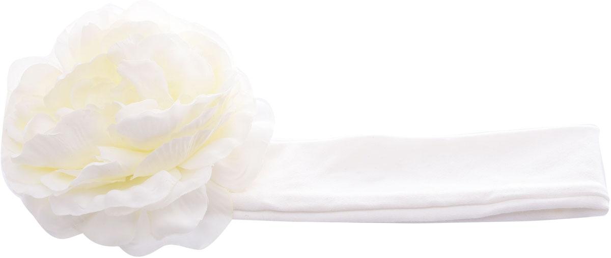 Повязка Malina By Андерсен Скарлет, цвет: белый. 11812нб01 malina by андерсен пояс