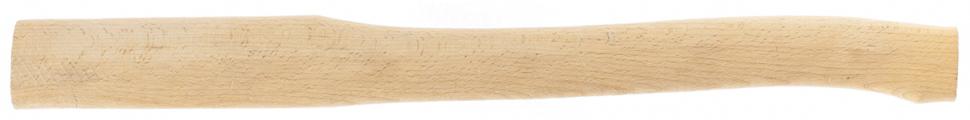 Шлифованная рукоятка предназначена для сборки колуна, материал древесины - бук, общая длина 600 мм.