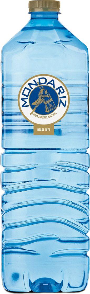 Mondariz Вода минеральная природная высшей категории без газа, 1,5 л evian вода минеральная evian без газа 1 5 л