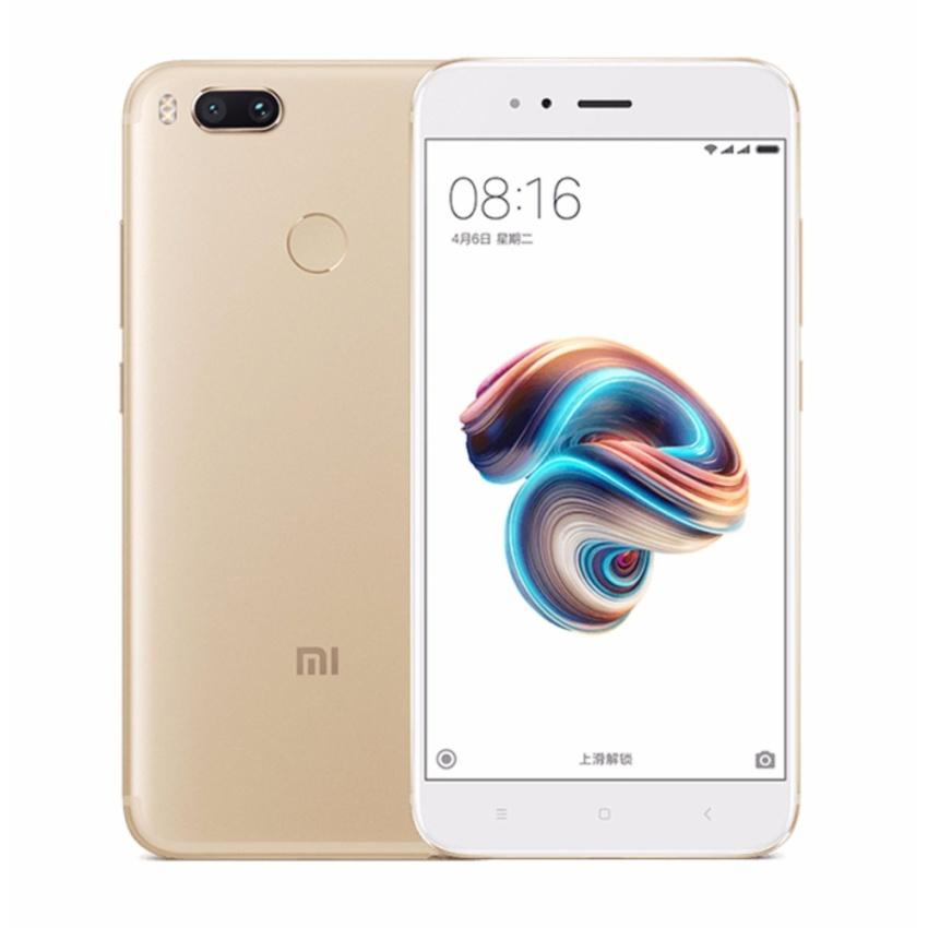 Zakazat.ru Xiaomi Mi 5X (64GB), Gold