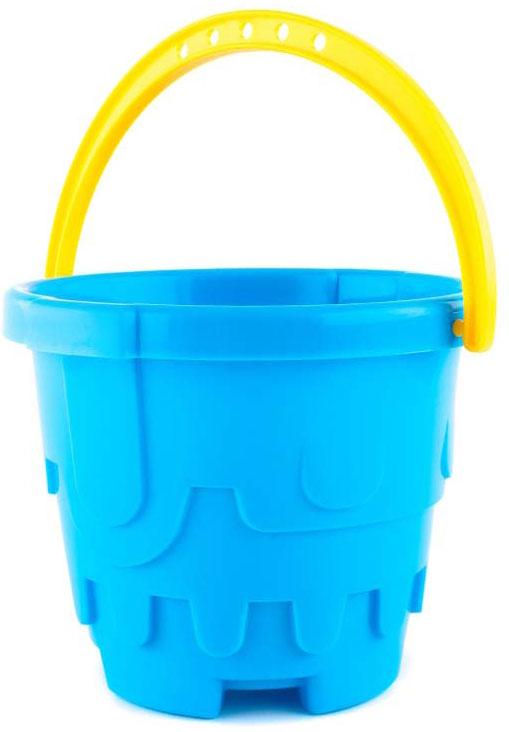 Пластмастер Игрушка для песочницы Ведро Крепость в ассортименте