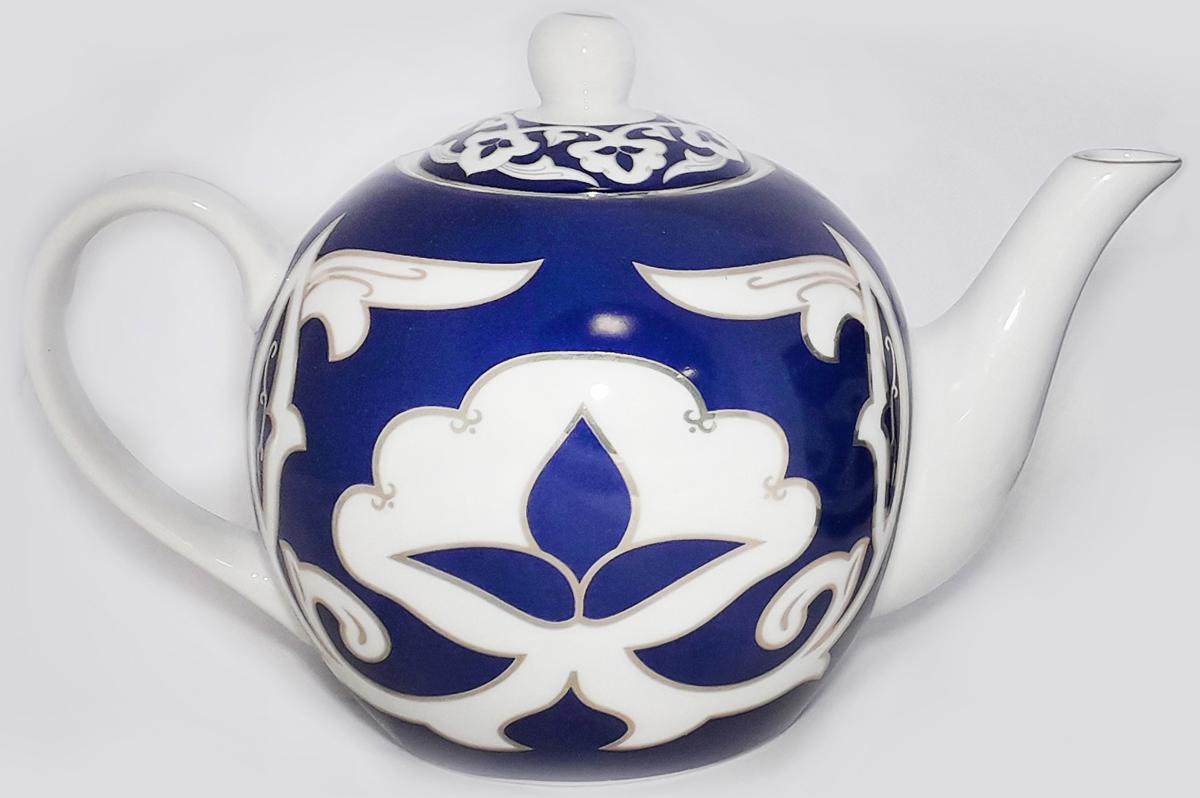Чайник «Золото Востока» 600 млЧайник «Золото Востока» 600 мл