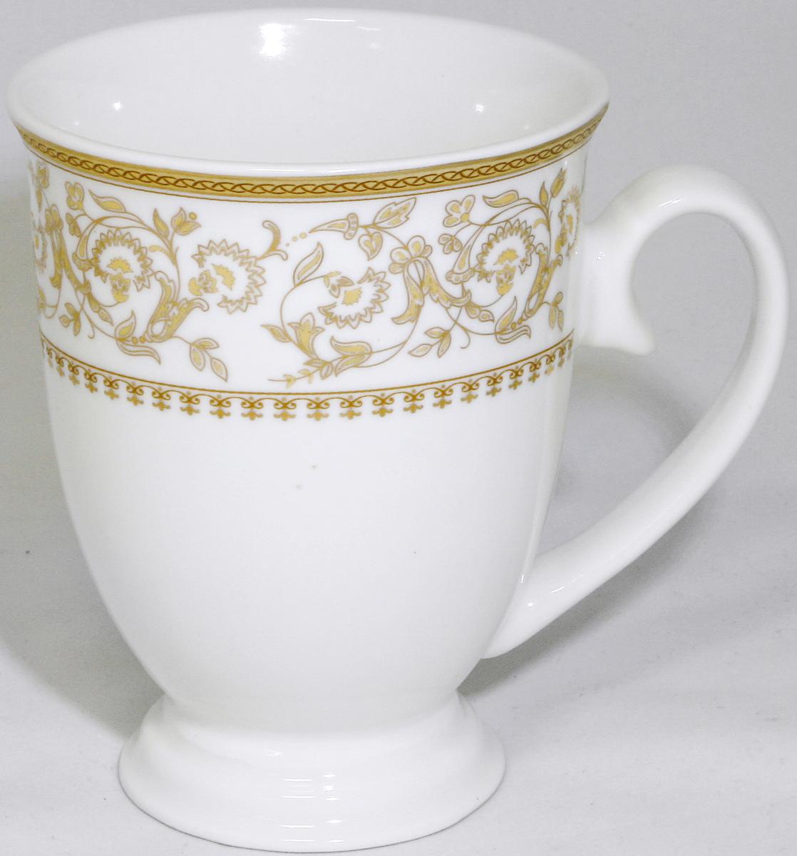 Кружка МФК-профит Империя, 350 млMFK07577Кружка выполнена из керамики белого цвета и оформлена ярким изображением. Кружка дополнена удобной ручкой.Такой подарок станет не только приятным, но и практичным сувениром: кружка станет незаменимым атрибутом чаепития, а оригинальное оформление кружки добавит ярких эмоций в процессе чаепития.