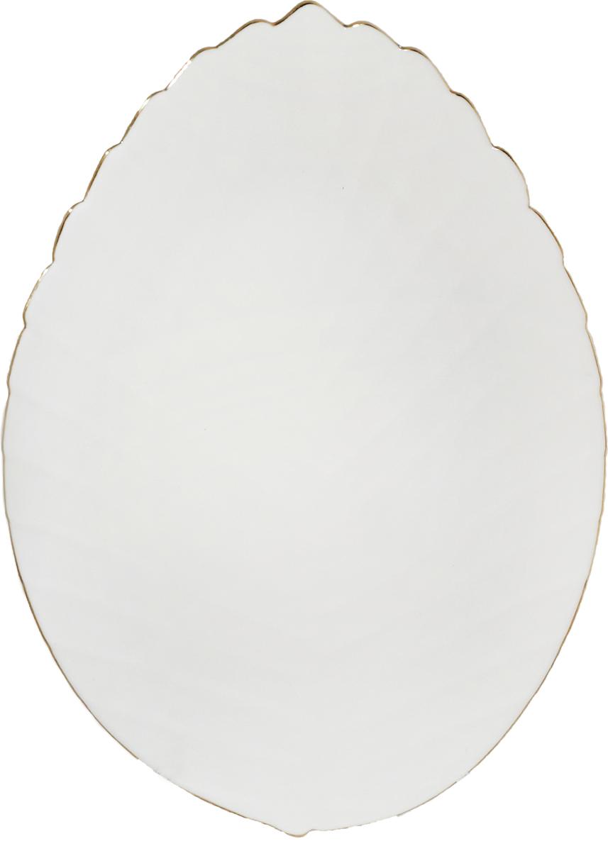 Блюдо Chinbull Овацио, 37 х 25,5 см блюдо chinbull рона 30 5 х 22 5 см