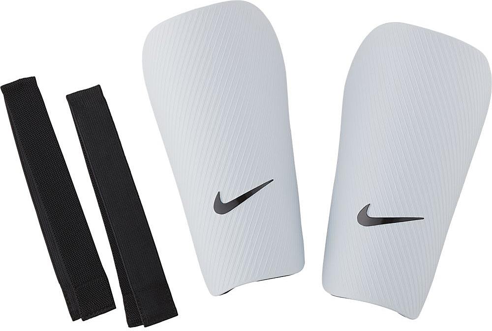 Щитки футбольные Nike J CE, цвет: белый. Размер MSP2162-100