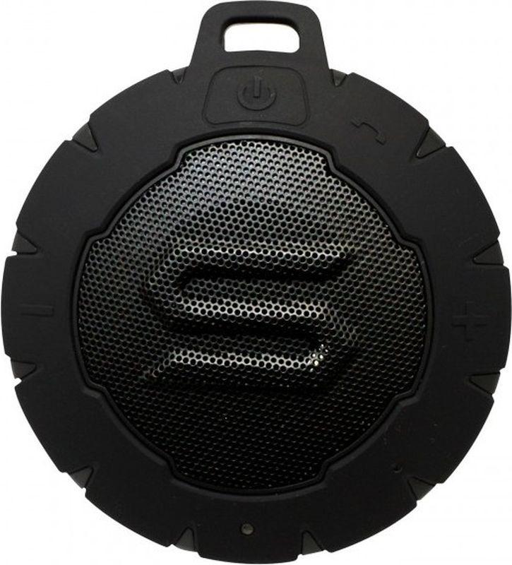Soul Storm, Black портативная акустическая система