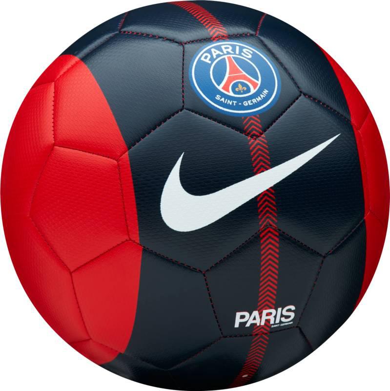"""Мяч футбольный Nike """"Paris Saint-Germain Prestige Football"""", цвет: синий, красный. Размер 5"""