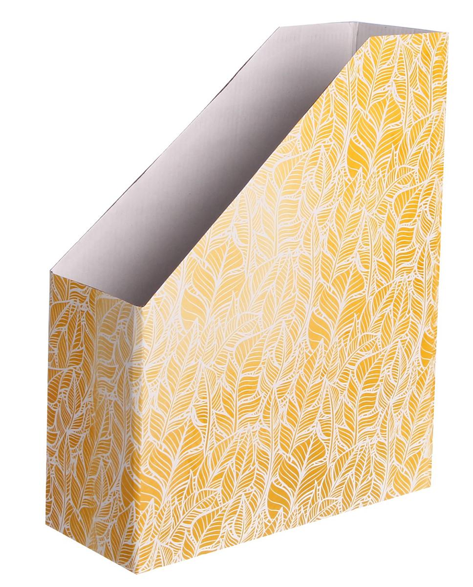 Арт Узор Органайзер для папок Жаркие тропики 24,6 х 30,1 х 9,6 см -  Лотки, подставки для бумаг