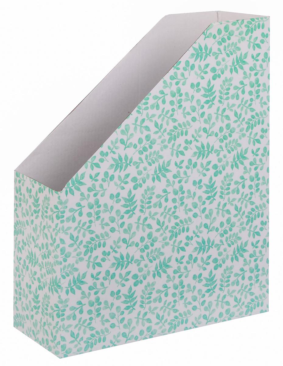 Для комфортной и плодотворной деятельности необходимо правильно организовать пространство вокруг себя. Вы всегда сможете найти нужный документ благодаря органайзеру для папок.Органайзер изготовлен из прочного картона. Преимущество данного товара в его легкой сборке, он не занимает много места в сложенном виде, а особенный дизайн станет украшением вашего рабочего стола.