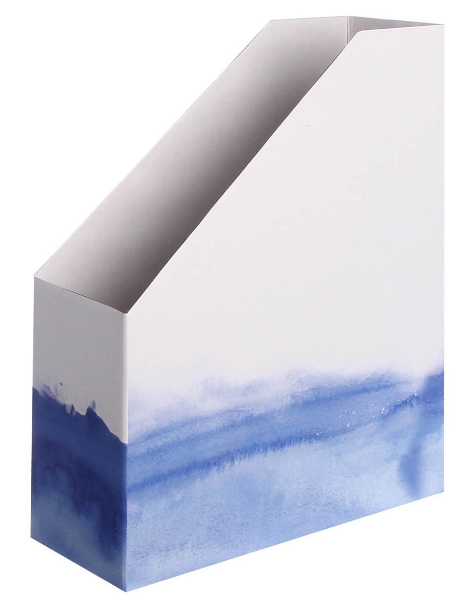 Арт Узор Органайзер для папок Морские глубины 24,6 х 30,1 х 9,6 см -  Лотки, подставки для бумаг
