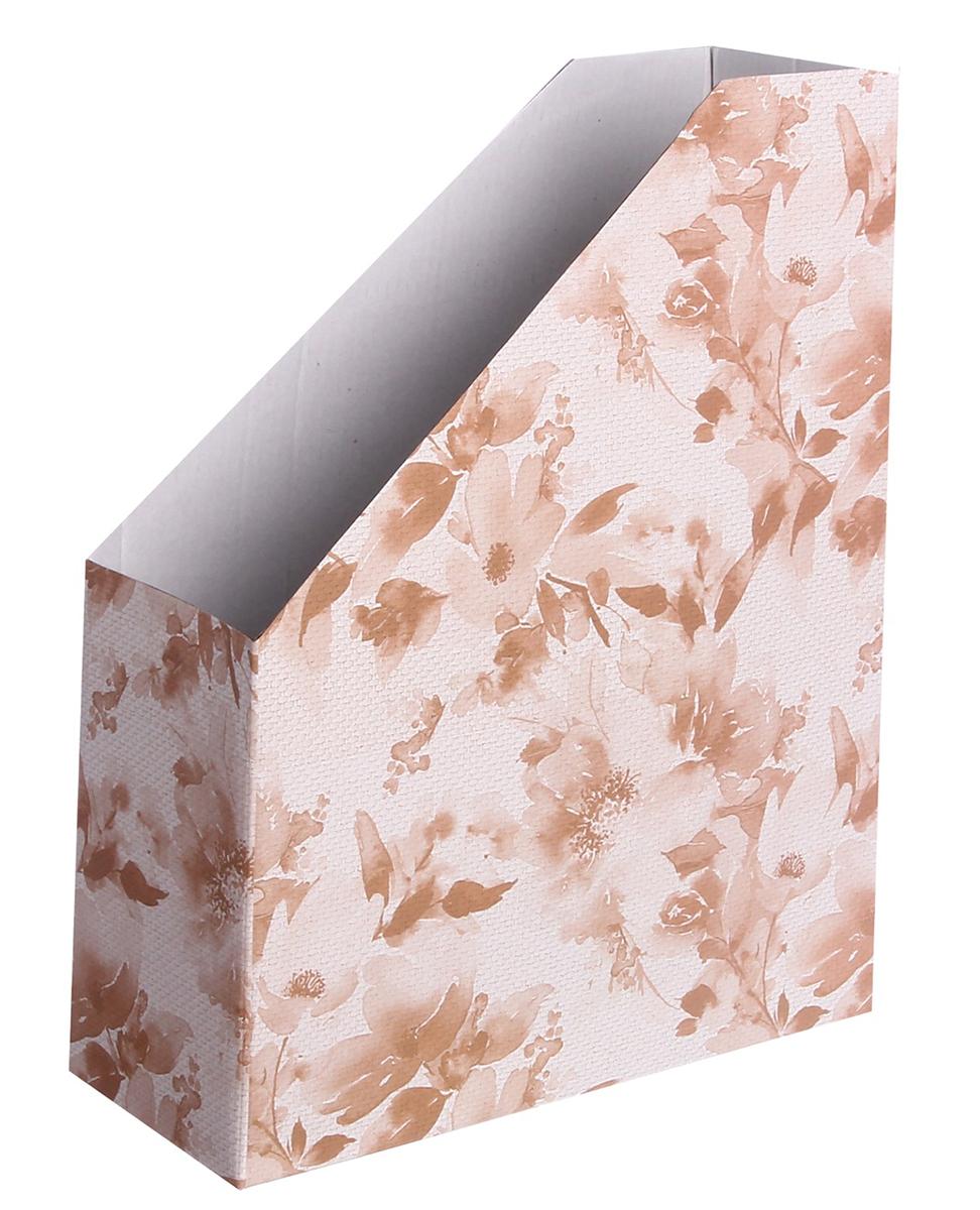 Арт Узор Органайзер для папок Букет чувств 24,6 х 30,1 х 9,6 см - Лотки, подставки для бумаг