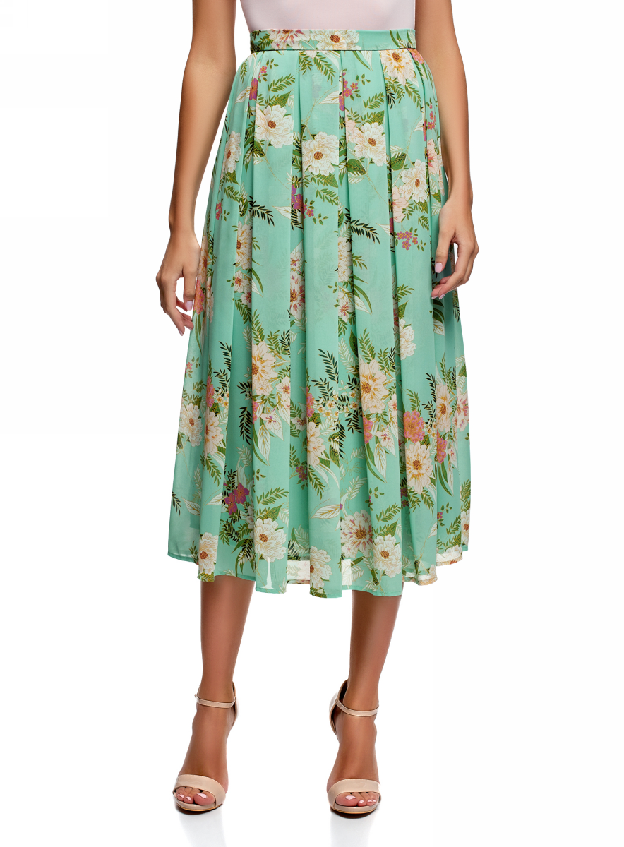 меха пушистой юбки из легкой ткани ниже колен картинки всё же