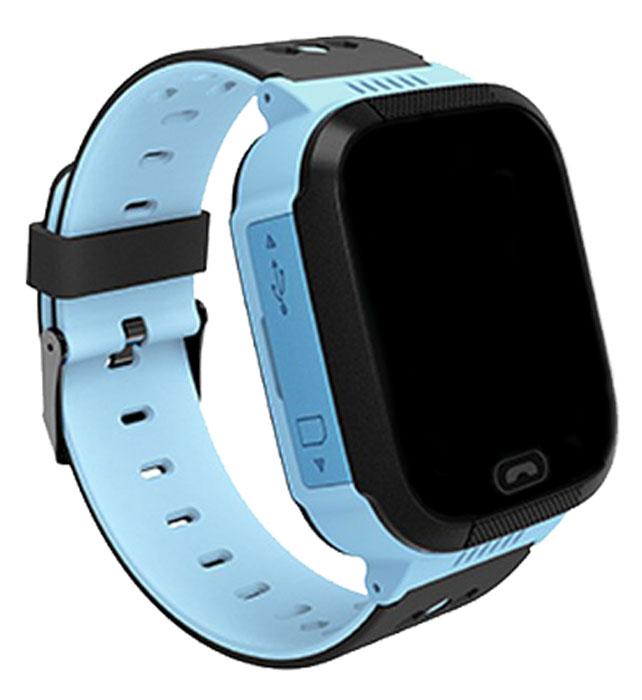 Prolike PLSW300BL, Blue умные детские часы
