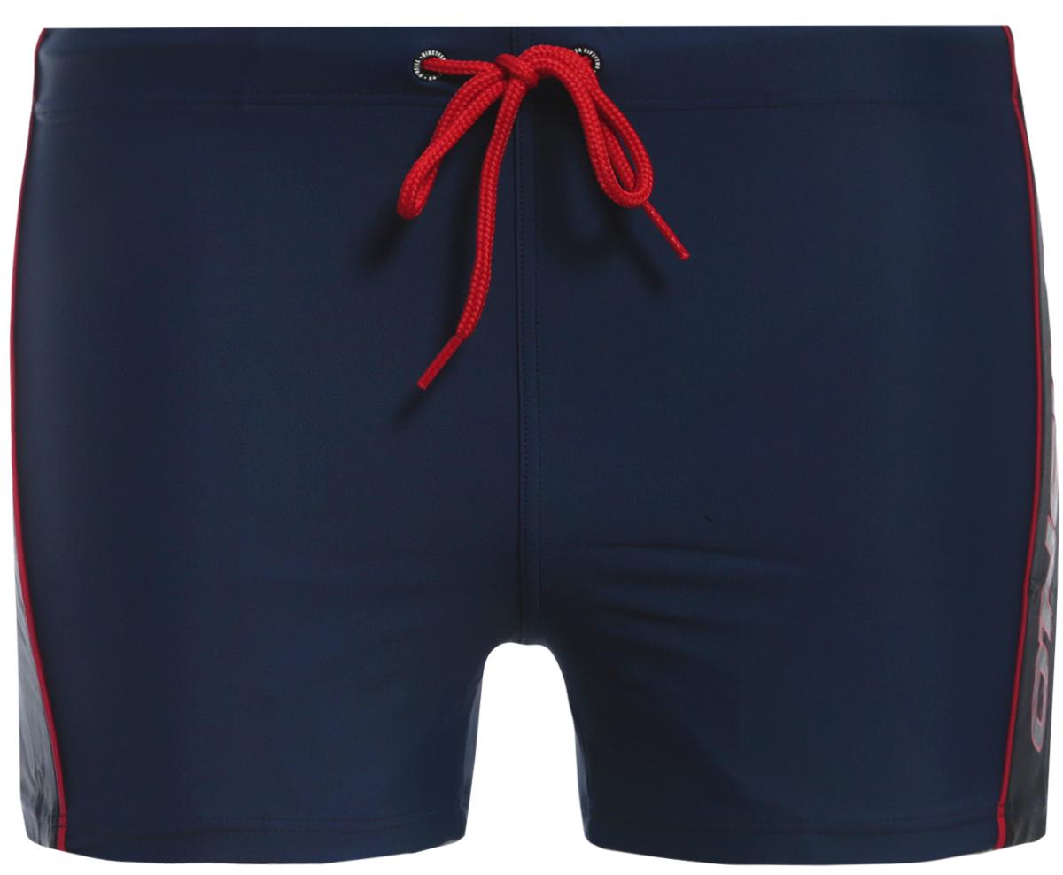 Плавки мужские O'Neill Pm Insert Tights, цвет: темно-синий. 8A3402-5046. Размер S (46/48) плавки мужские joss цвет синий оранжевый mhb23s6 me размер 56