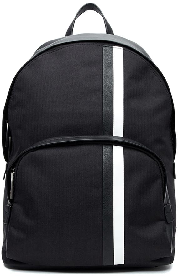 Рюкзак мужской Vitacci, цвет: черный. BJ0103 рюкзак мужской adidas classic bp tref цвет черный 26 л cw1716