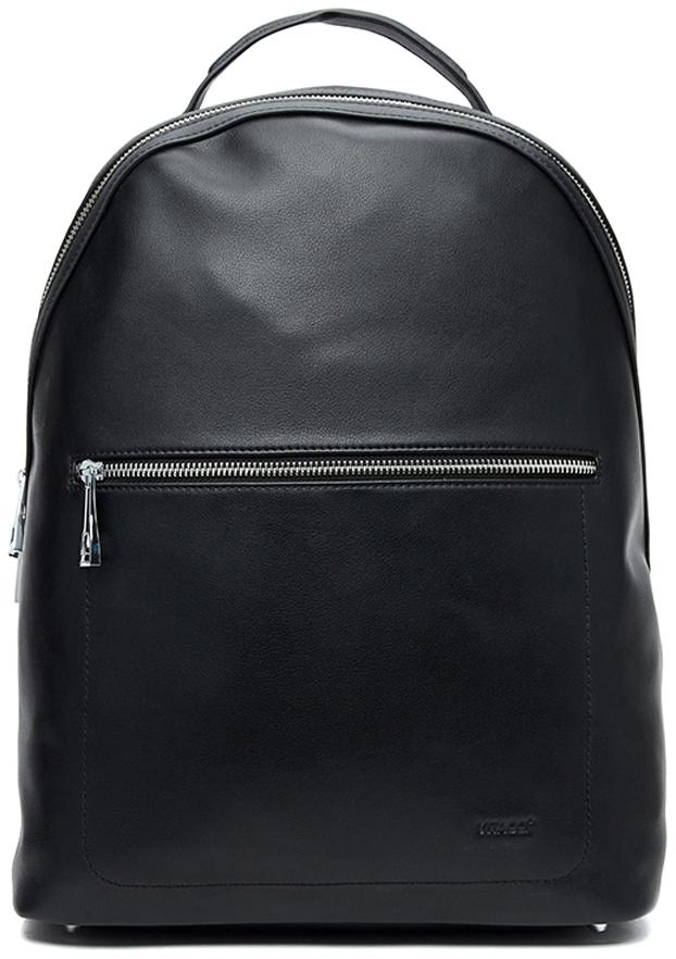 Рюкзак мужской Vitacci, цвет: черный. BJ0107 рюкзак мужской adidas classic bp tref цвет черный 26 л cw1716