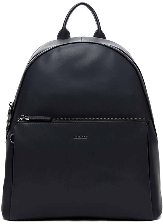 Рюкзак мужской Vitacci, цвет: черный. BJ0175 рюкзак мужской adidas classic bp tref цвет черный 26 л cw1716