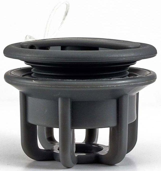 Клапан для лодки ПВХ Тонар, цвет: серый футляр для ножей ледобура тонар
