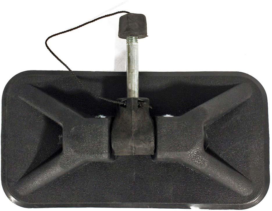 Уключина — элемент гребного судна, в котором подвижно закрепляется весло. Как правило, устанавливается на борту судна (лодки),