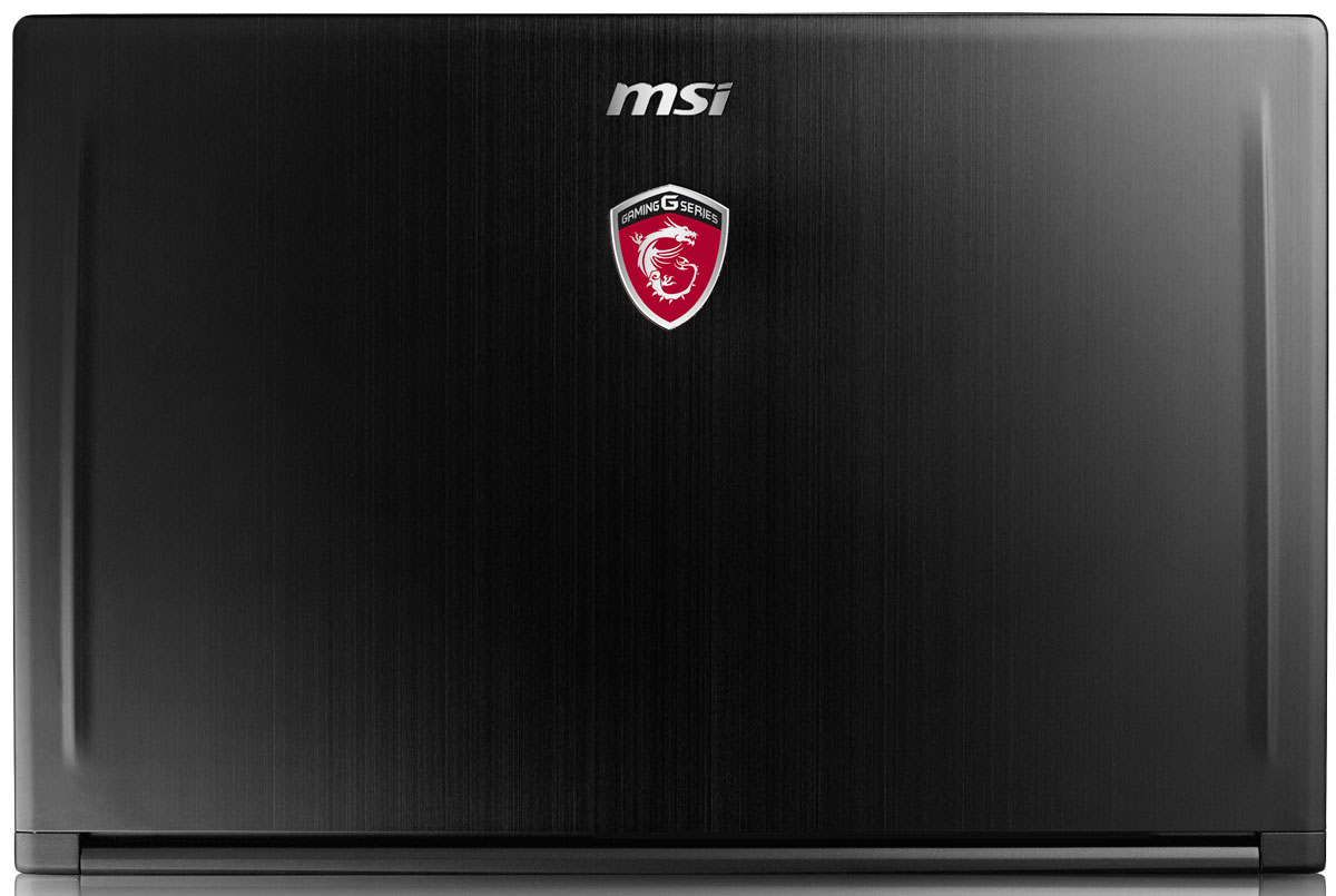 MSI GS63 8RE-021RU Stealth, Black