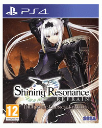 Zakazat.ru: Shining Resonance Refrain (PS4)