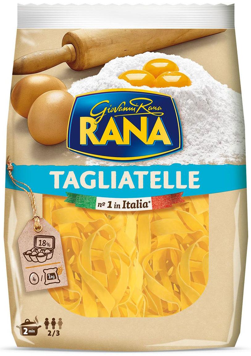 Rana Тальятелле с добавлением яйца, 250 г
