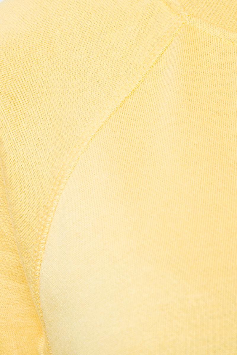 Платье-футболка Vero Moda, цвет:  желтый.  10193468.  Размер S (42) Vero Moda