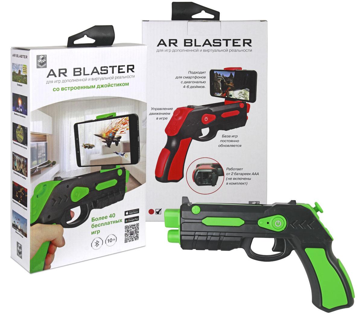 1TOYИнтерактивное оружие AR Blaster
