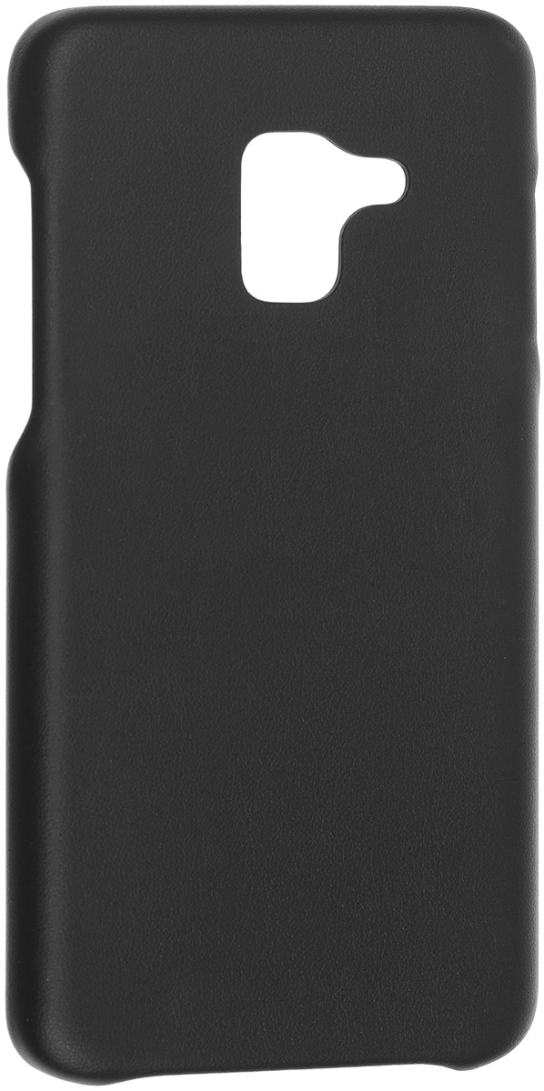 G-Case Slim Premium чехол для Samsung Galaxy A8 SM-A530F/DS, Black футболка wearcraft premium slim fit printio акула