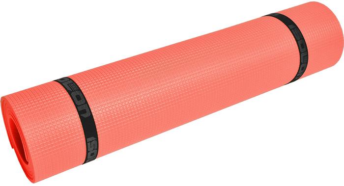 Коврик туристический Isolon Camping 8, цвет: красный, 180 х 60 х 0,8 см
