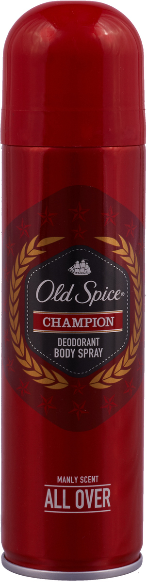"Old Spice Дезодорант-спрей ""Champion"", 150 мл"