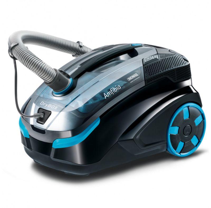 Thomas 786553 DryBOX пылесос пылесос для сухой уборки автомобиля ombra