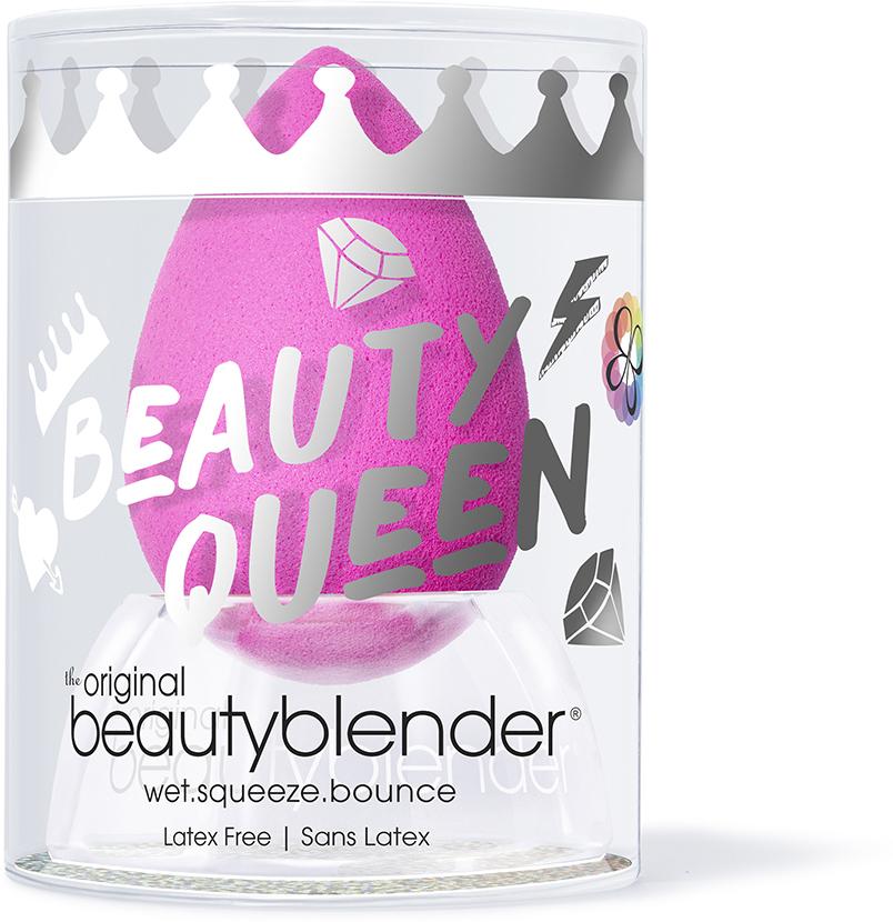 Beautyblender Спонж Original, с подставкой Crystal Nest beautyblender спонж original с подставкой crystal nest спонж original с подставкой crystal nest