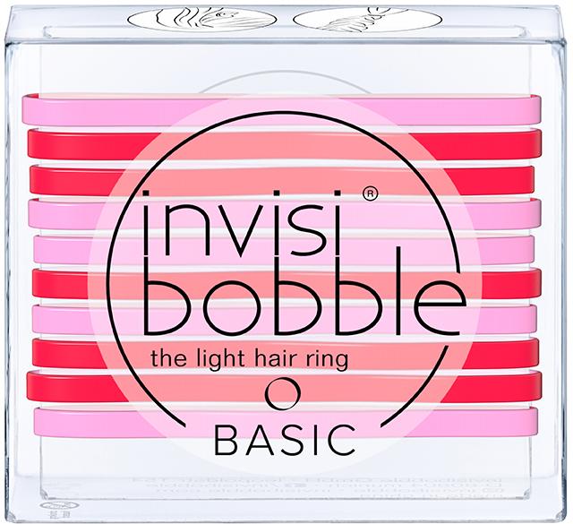 Invisibobble Резинка для волос Basic Jelly Twist