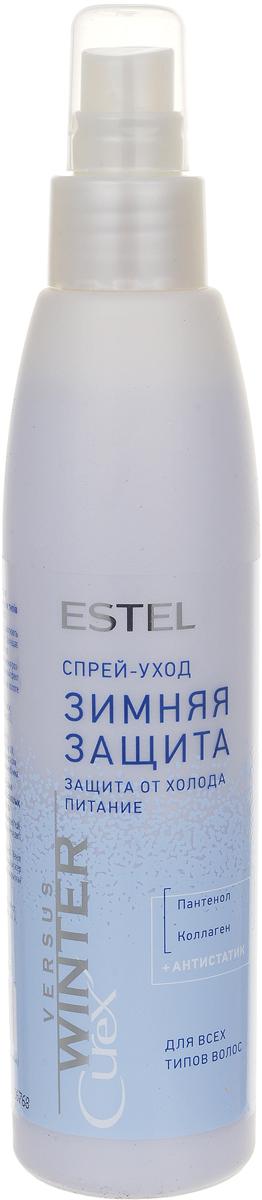 Estel Curex Versus Winter Спрей-уход