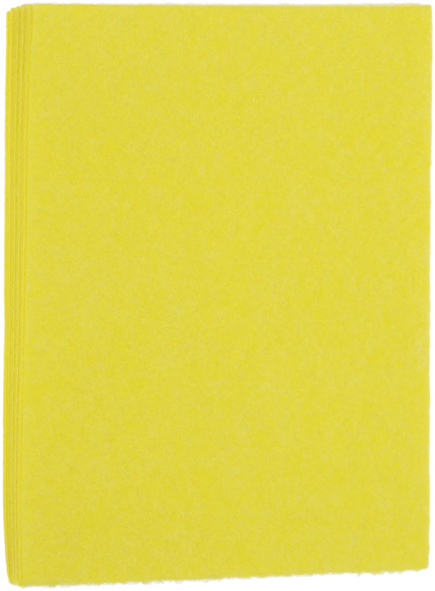 Салфетка для уборки Paterra, универсальная, цвет: желтый, 30 х 38 см, 5 шт406-062_желтыйУниверсальные салфетки Paterra, выполненные из вискозы и полиэстера, предназначены для уборки любых поверхностей в доме. Хорошо впитывают влагу, удаляют жировые и иные стойкие загрязнения, отличаются высокой прочностью. Изделия не рвутся, их можно неоднократно стирать. Салфетки не оставляют ворсинок, что облегчает процесс мытья окон и зеркал. Удобны для полировки мебели и бытовой техники.Уважаемые клиенты! Обращаем ваше внимание на то, что упаковка может иметь несколько видов дизайна. Поставка осуществляется в зависимости от наличия на складе.