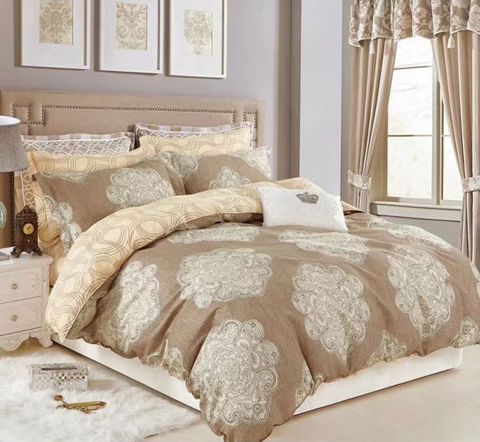 """Комплект постельного белья Tango """"Krista"""", 1,5-спальный, наволочки 50x70"""