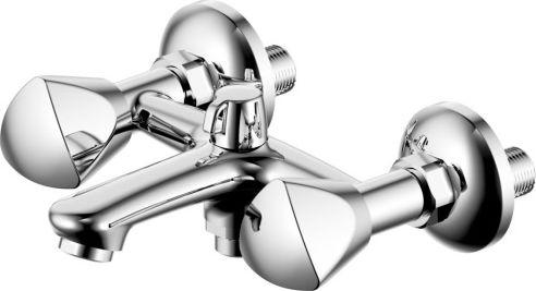 Смеситель для ванны Milardo® изготовлен из высококачественной первичной латуни, прочной, безопасной и стойкой к коррозии. Инновационные технологии литья и обработки латуни, а также увеличенная толщина стенок смесителя обеспечивают его стойкость к перепадам давления и температур.  Увеличенное никель-хромовое покрытие полностью соответствует европейским стандартам качества, обеспечивает его стойкость и зеркальный блеск в течение всего срока службы изделия.  Благодаря гладкой внутренней поверхности смесителя, рассекателям в водозапорных механизмах и аэратору он имеет минимальный уровень шума. В комплект входят лейка и шланг из нержавеющей стали длиной 1,5 м. Гарантия на смесители Milardo® – 7 лет. Гарантия на лейку и шланг составляет 3 года.