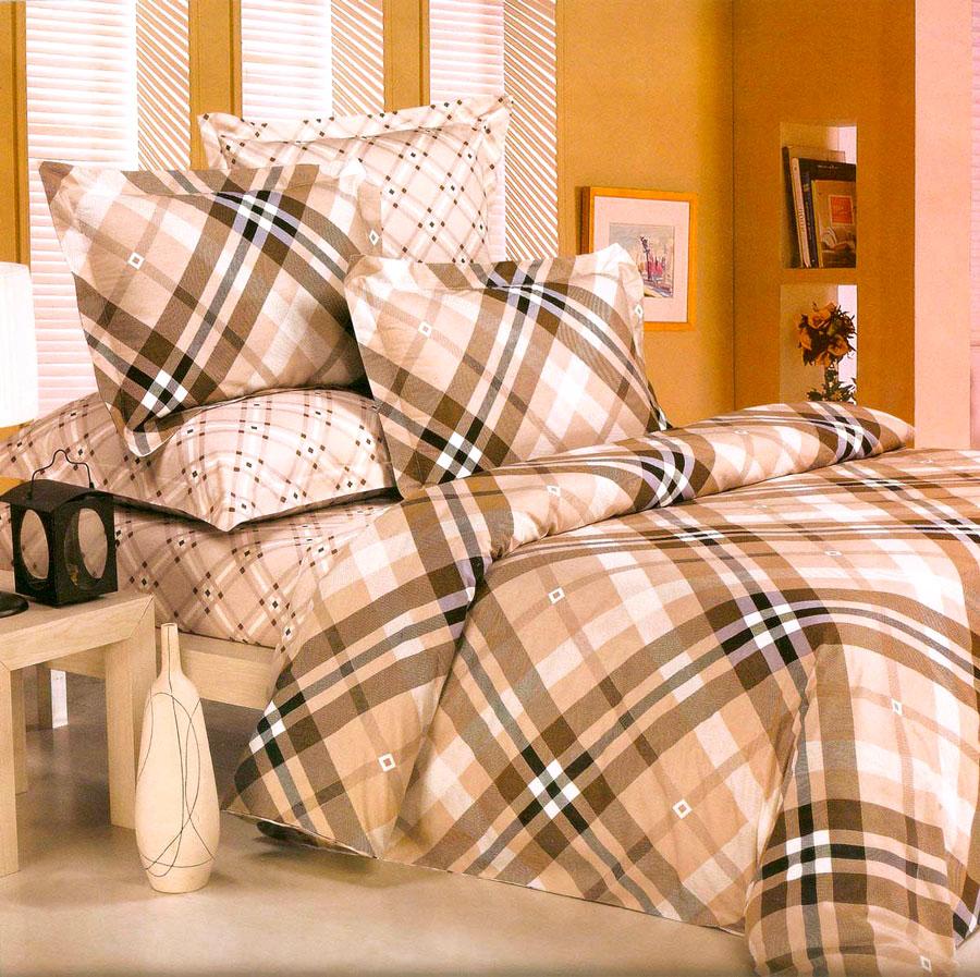 Наволочки с декоративным кантом особенно подойдут, если вы предпочитаете класть подушки поверх покрывала. Кайма шириной 5-10 см с трех или четырех сторон делает подушки визуально более объемными, смотрятся они очень аккуратно, даже парадно. Еще такие наволочки называют оксфордскими или наволочками «с ушками».Сатин – прочная и плотная ткань с диагональным переплетением нитей. Хлопковый сатин по мягкости и гладкости уступает атласу, зато не будет соскальзывать с кровати. Сатиновое постельное белье легко переносит стирку в горячей воде, не выцветает. Прослужит комплект из обычного сатина меньше, чем из сатина повышенной плотности, но дольше белья из любой другой хлопковой ткани. Сатин приятен на ощупь, под ним комфортно спать летом и зимой.