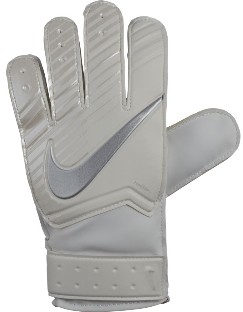 Перчатки вратарские детские Nike