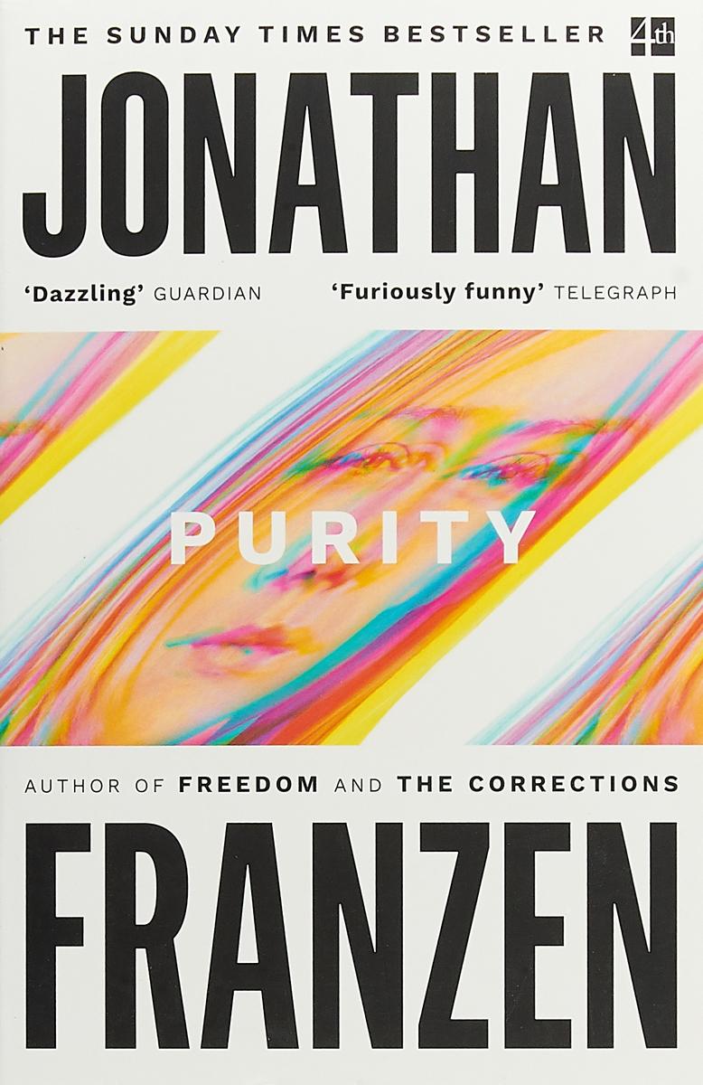 Purity, Franzen, Jonathan franzen j freedom