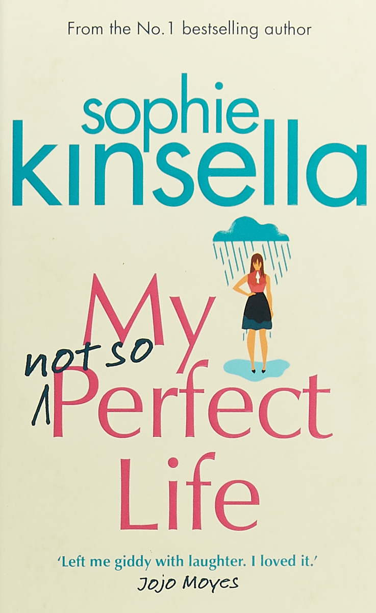 My not So Perfect Life (PB), Kinsella, Sophie