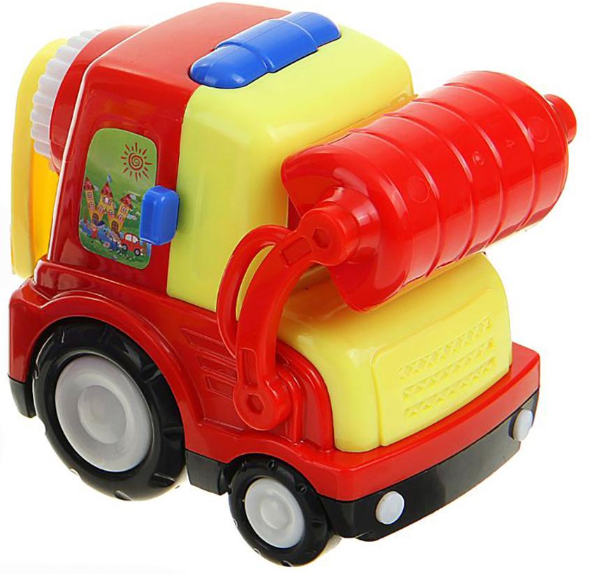 Точилка механическая с контейнером Бульдозер цвет красный 19650021965002_красныйТочилка — это приспособление, облегчающее затачивание карандашей. В зависимости от особенностей конструкции, она может быть ручной (небольшой размер, помещается в кармане) или настольной (более крупный размер) и подходить для обычных или толстых карандашей. Точилка — необходимый инструмент на любом школьном или офисном столе. Это канцелярское изделие придет на помощь как взрослому, так и ребенку в самый нужный момент.
