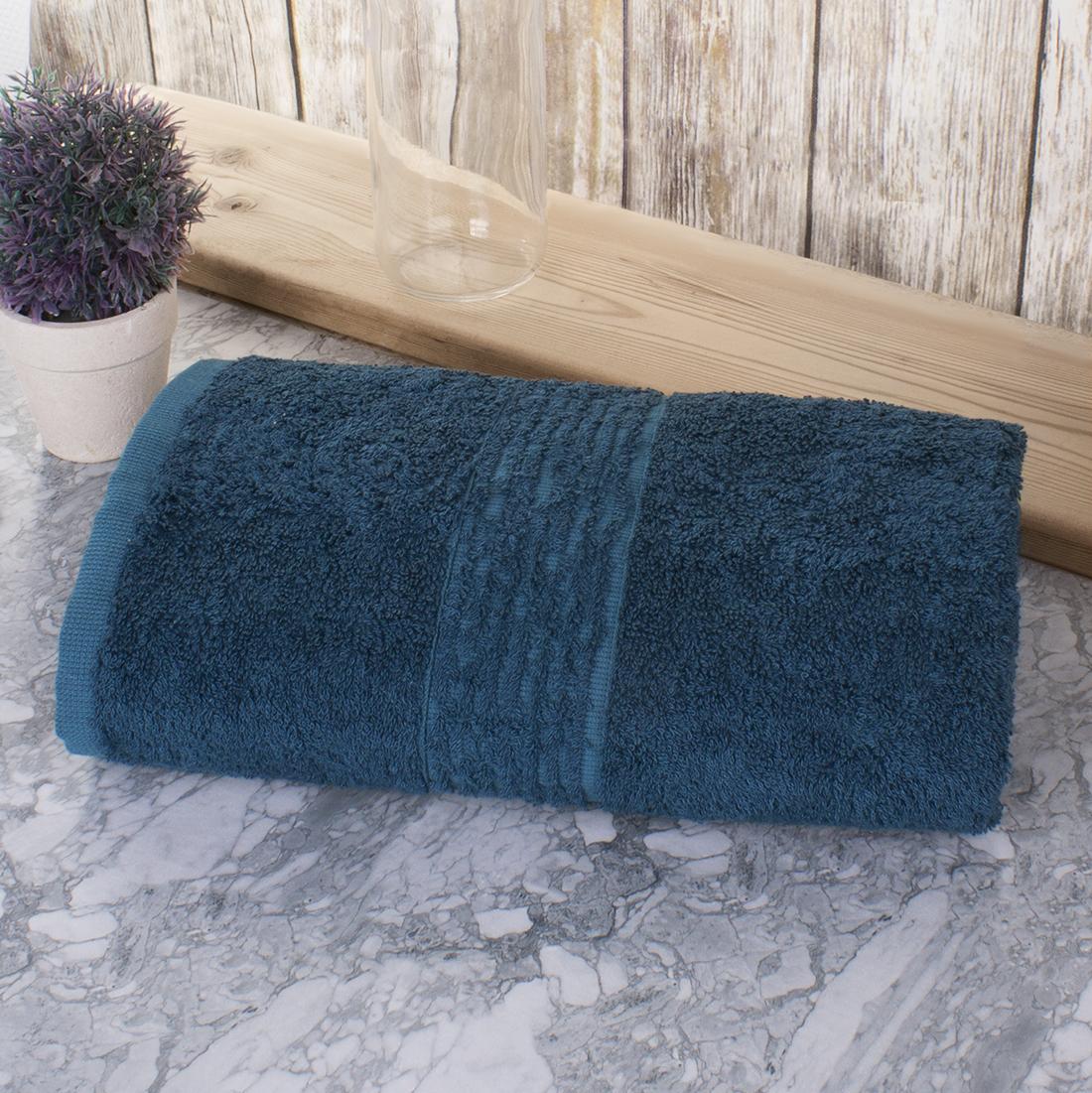 """Самым востребованным материалом для полотенец на сегодняшний день остается бамбук. Бамбуковое волокно является самым экологичным и безопасным сырьем. Бамбук впитывает в 3 раза больше влаги чем хлопок. Благодаря этому бамбук идеален для полотенец. Dome """"Harmonika"""" в составе которого 60% бамбука и 40% хлопка - это идеальное соотношение бамбука и хлопка для полотенца. При таком количестве бамбукового волокна в составе, полотенце приобретает все свойства бамбука, а 40% хлопка делают полотенце износостойким! Полотенце Dome """"Harmonika"""" долго будет радовать вас роскошью бамбука!"""