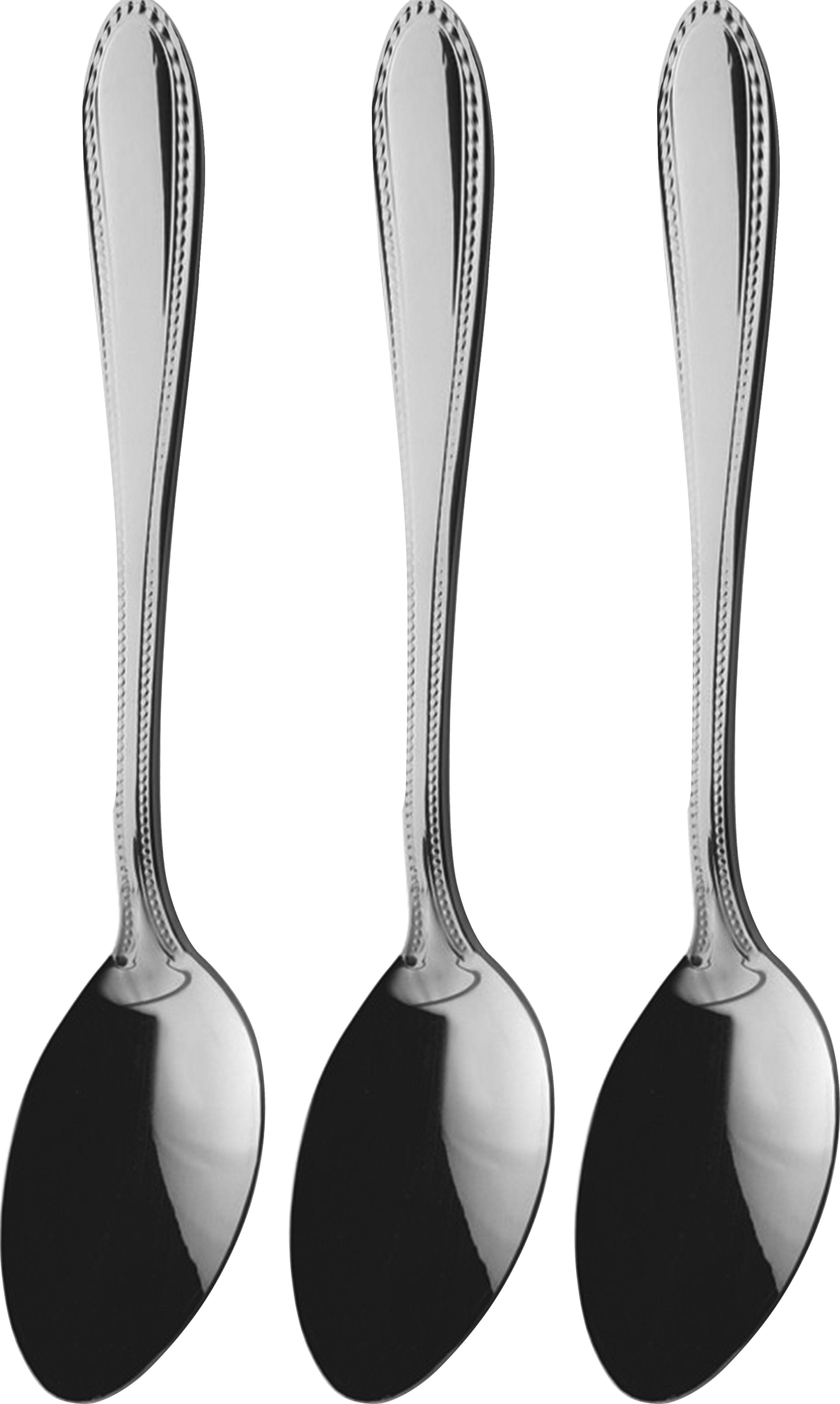 Набор чайных ложек Atmosphere Facile, 3 предмета стартовый набор для посудомоечной машины top house 3 предмета