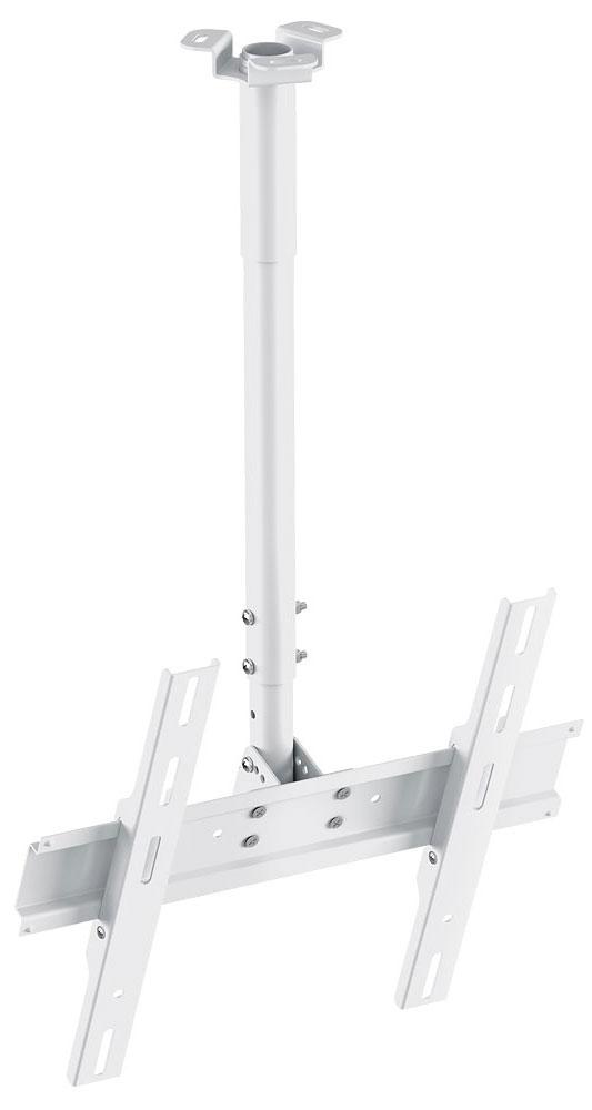 Holder PR-101, White кронштейн для ТВ