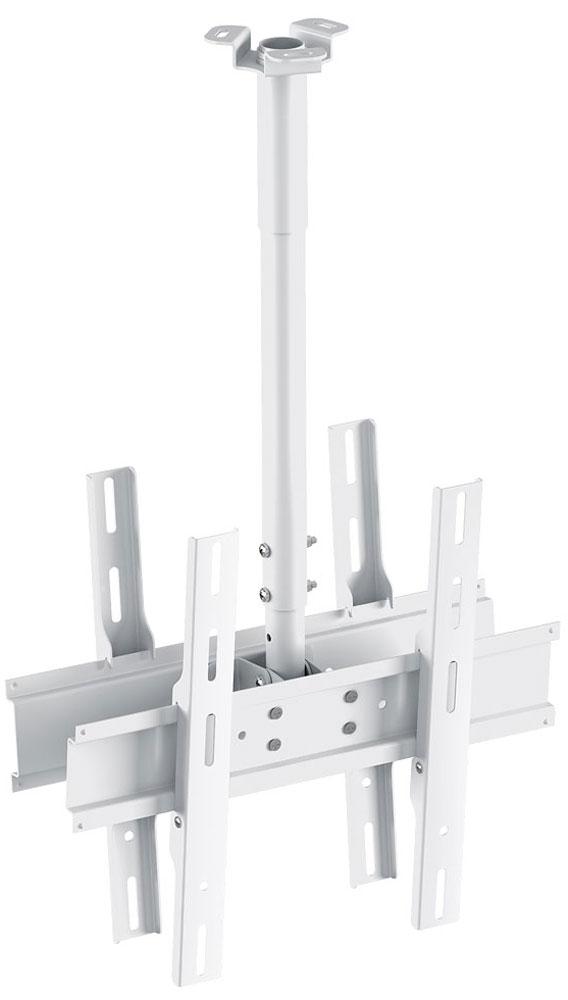 Holder PR-102, White кронштейн для ТВ телевизор телефункен