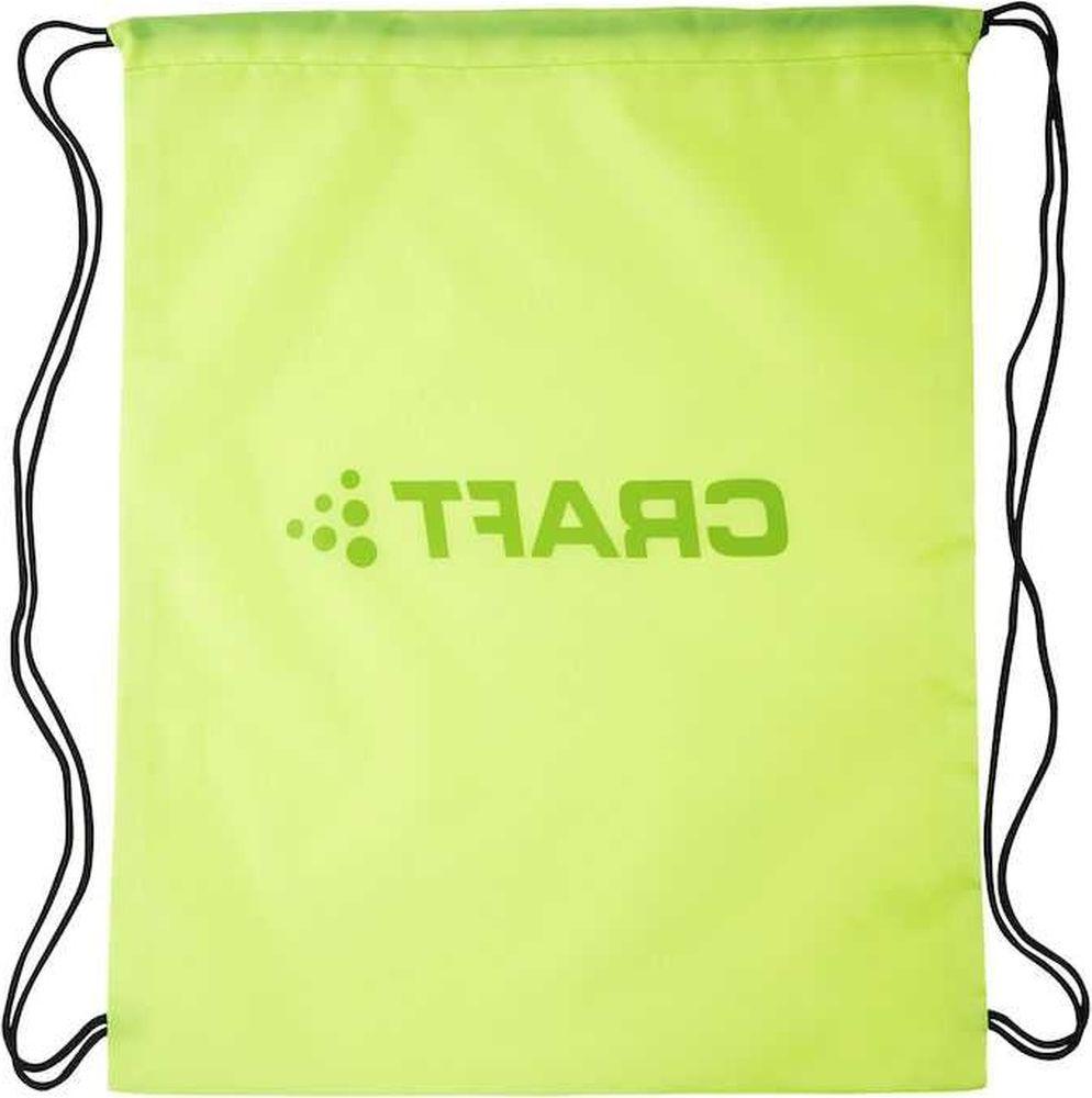 Сумка для бега Craft Transit-1, цвет: желтый1905747/1605
